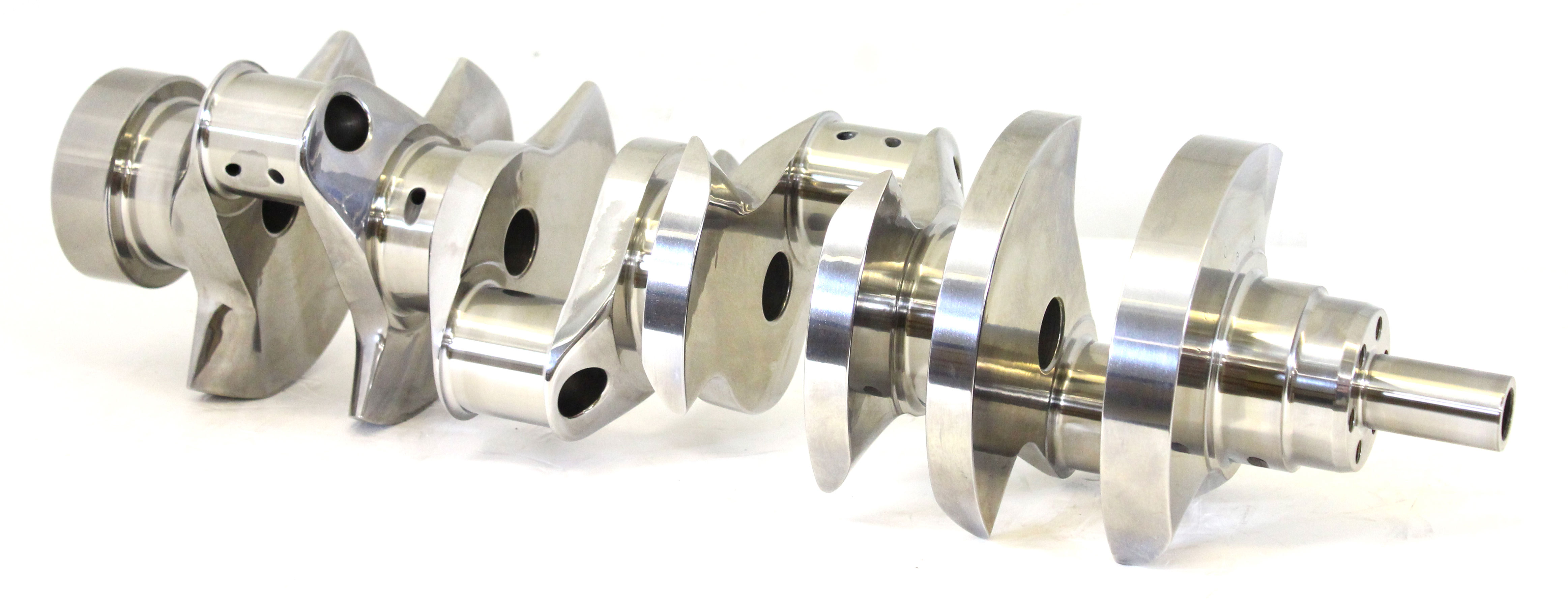 RY45 Billet Crankshaft Image